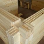 Строим из дерева, для себя