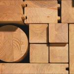 Строительство домов и бань из клеенного бруса