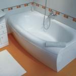 Небольшой обзор материалов для ванн