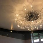 Потолки натяжные, подшивные или… фантазийные