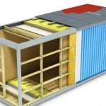 Что такое блок-контейнер?