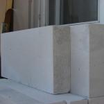 Плюсы применения пеноблоков для строительства дома