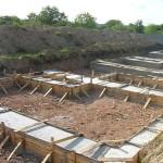 Основа дома - фундамент