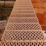 Свойства керамических блоков