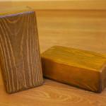 Деревянный кирпич - материал нового поколения