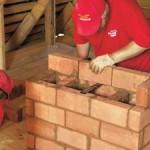 Обслуживание и ремонт дымоходов в современном доме