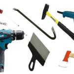Что нужно для домашнего ремонта