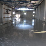 Пропитки для бетонного пола