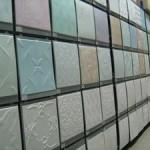 Облицовка потолков декоративными плитками