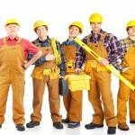 Строительный бизнес: как его организовать?