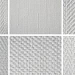 Стеклообои - новое решение для отделки стен
