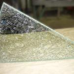 Закаленное стекло – достоинства и недостатки