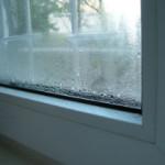 Окна из пластика. Давайте бороться с конденсатом.