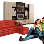 Как купить мебель в кредит.
