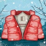 Теплоизоляция: сохраняем тепло в доме