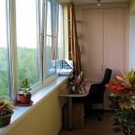 Способы утепления балкона и лоджии