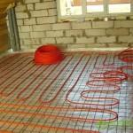 Электрическое отопление дома — инновация в отопительной системе
