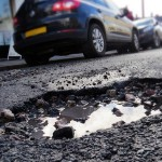 В Харькове выделены средства для ремонта дорог