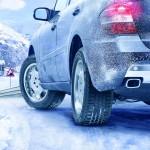 Особенности эксплуатации автомобиля в зимний период