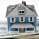 Ипотечное кредитование.