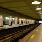Для начала строительства метрополитена Красноярску требуется минимум 70 миллиардов рублей