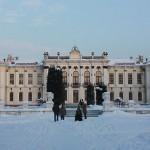 На Тимирязевке начнется строительство жилых комплексов