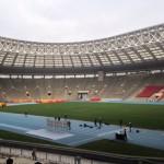 Утверждено строительство спортивного комплекса  на базе стадиона имени Эдуарда Стрельцова