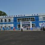 На создание спортивных объектов в Хабаровском крае затратят 8 миллиардов  рублей