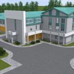 В Братске  будет построен новый  диагностический  центр