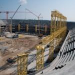 В Калининграде  дорожные объекты к ЧМ 2018 могут быть построены раньше  срока