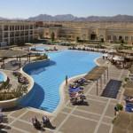 Где остановиться в  Египте во время отдыха?