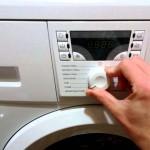 Некоторые правила использования  стиральных машин