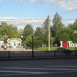 В Томске на строительство часовни будет затрачено 20 миллионов  рублей
