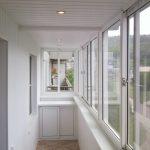 Как провести качественное утепление и остекление балкона или лоджии