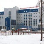 В Якутске подошло  к концу строительство перинатального центра на 130 коек