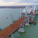 Для строительства подходов к Крымскому мосту потребуется еще дополнительно 3 миллиона