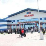 В Кабардино-Балкарии  будет выделено  190 миллионов рублей на строительство новых спорткомплексов