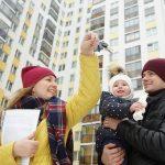В Тюменском районе  молодым семьям будут выделены субсидии на  строительство  собственного жилья