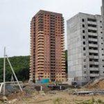 В 2019 году во Владивостоке завершится строительство  жилого долгостроя