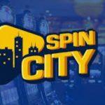 Казино SpinCity: единственный раз, когда за вращение ещё и платят!